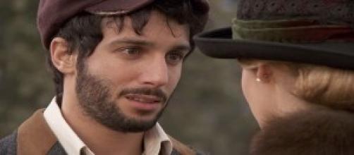 anticipazioni il segreto, Soledad e Simon