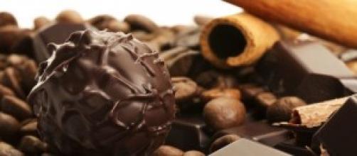 El chocolate y sus beneficios.