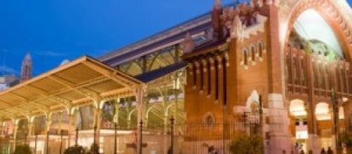 El Mercado Colón un sitio para visitar en Valencia