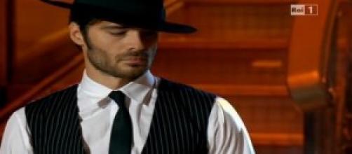Replica Ballando con le stelle 2014, puntata 15/11