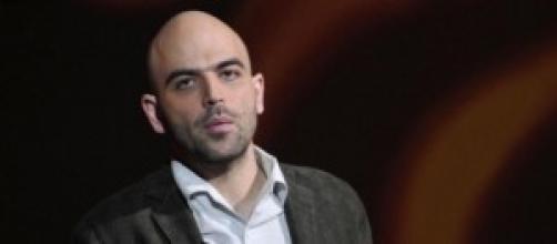 Scoop: Roberto Saviano ad Amici 14