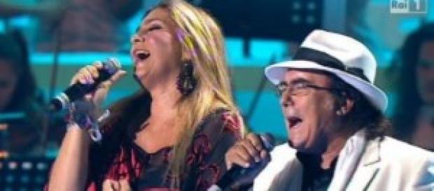 Albano e Romina tornano insieme, ma solo a Sanremo