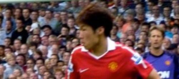 """El jugador coreano Cho """"Mata"""" Se-Hyeong"""