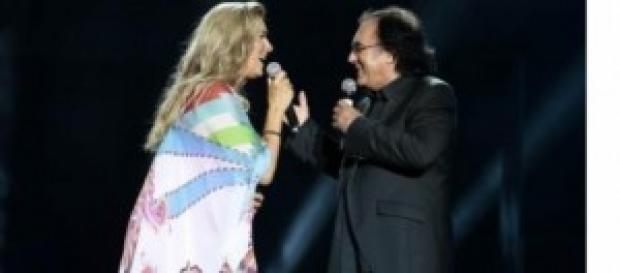 Gossip news: Al Bano e Romina ospiti a Sanremo.