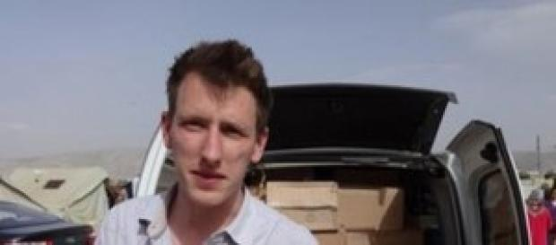 Isis: Decapitato Peter Kassig.