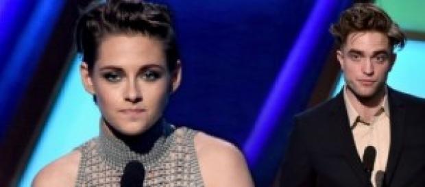 Kristen y Robert coincidieron en un nuevo evento.