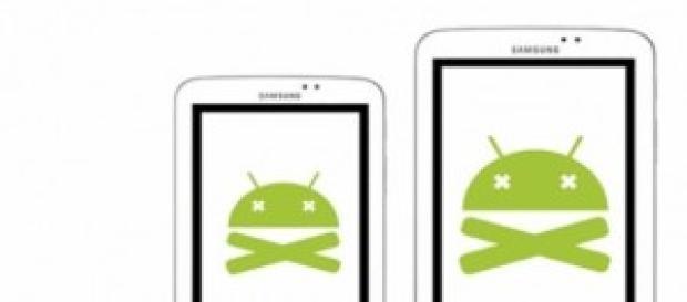 Muerte súbita en los dispositivos Samsung.