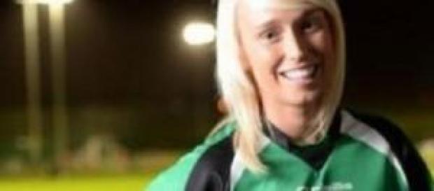 Stephanie Roche prima donna candidata al Puskas