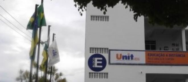 Campus Aracaju Polo Centro Unit.