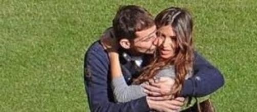 Iker y Sara enamoradísimos