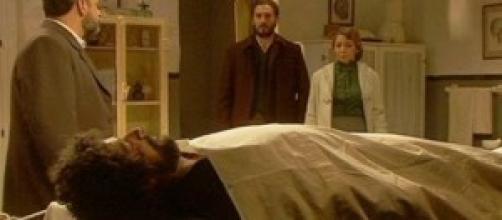 Il 5 dicembre 2014: la morte di Sebastian ulloa