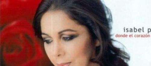 Isabel Pantoja a días de entrar a la cárcel
