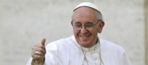 Papa Francesco parla del significato di famiglia
