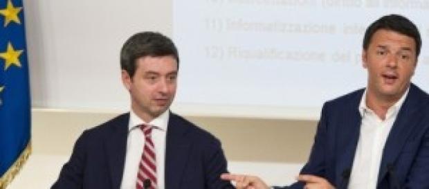 Amnistia e indulto: novità da Renzi e Orlando?