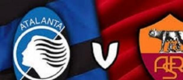 Atalanta-Roma, Serie A, 12^giornata