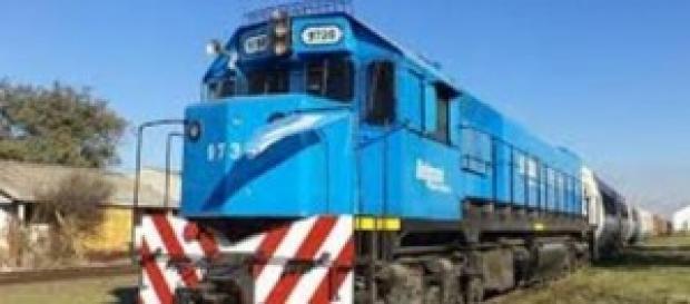 Belgrano Cargas atraviesa 17 provincias argentinas