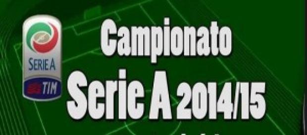 Calendario Serie A, 22-23-24 novembre, gli orari