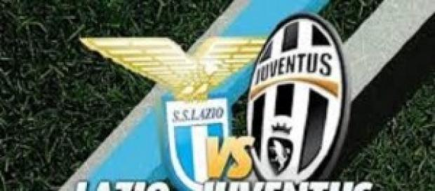 Lazio-Juventus, Serie A, 12^giornata
