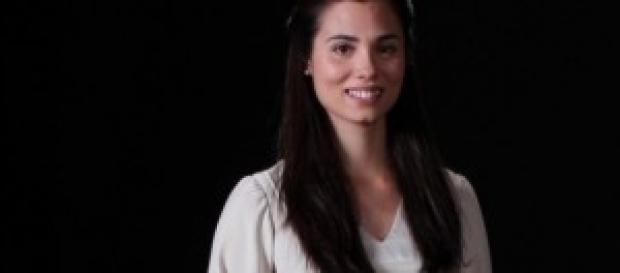 Loreto Mauleon è Maria Castaneda