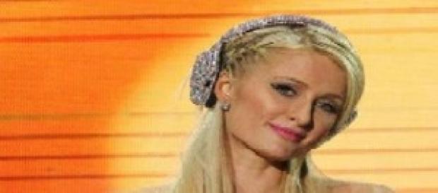 Paris Hilton, en su faceta de DJ