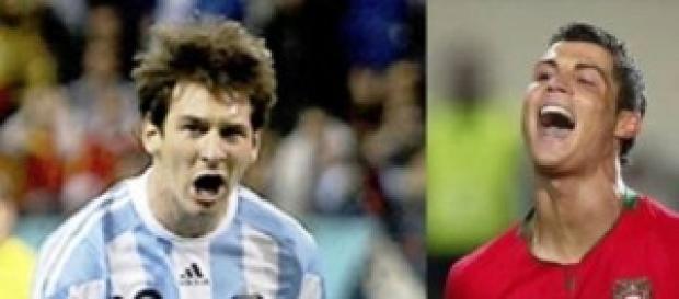 Portogallo-Argentina,Cristiano Ronaldo sfida Messi