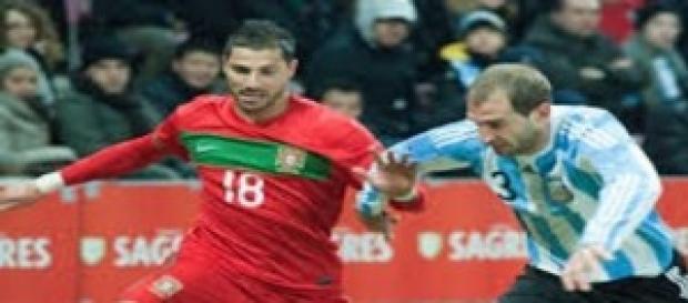 Portogallo e Argentina si sfidano martedì sera