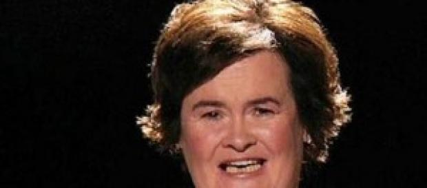 Susan Boyle: la mia vita con Asperger