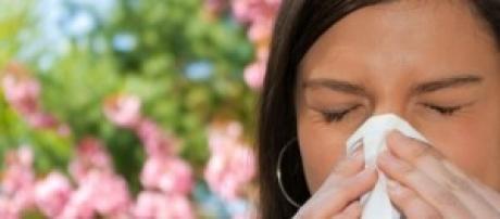 Si crees ser alérgico, visita a un especialista