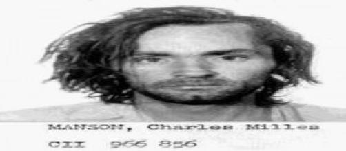 Charles Manson sposa Afton Elaine