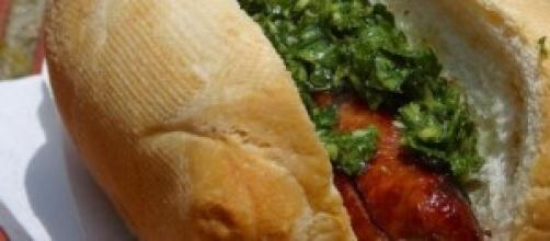 Choripán, un clásico de las mesas argentinas