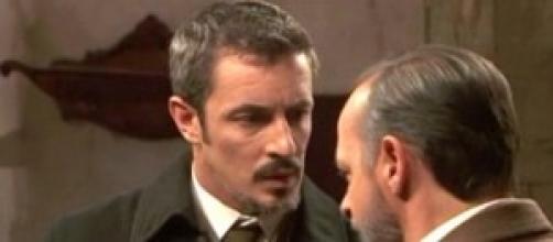 Il Segreto, anticipazioni puntata 19 novembre.