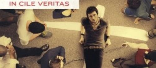 La copertina di 'In Cile Veritas'