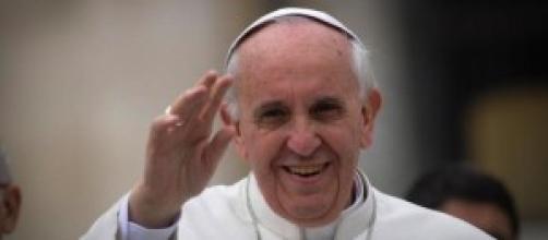 Papa Francisco y su concepto de familia.