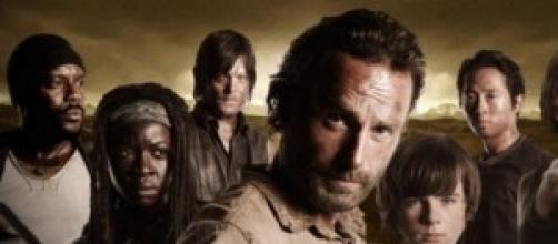 The Walking Dead, anticipazioni puntata 7