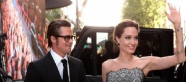 Angelina Jolie, la sua magrezza preoccupa i fan