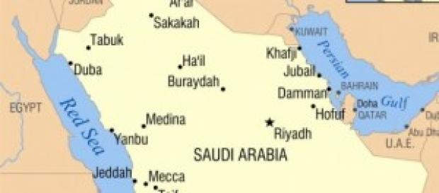 Arabia Saudita, matrimonio combinato finisce male