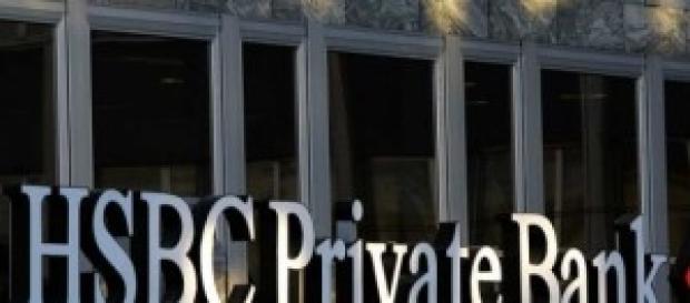 El HSBC multado por blanqueo y fraude fiscal