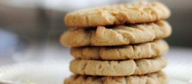 Galletas y demás panificados: fuente de calorías