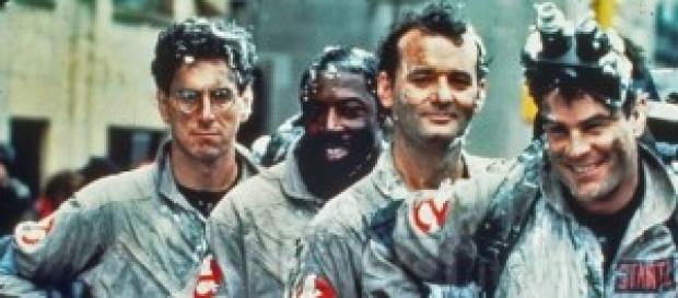 Ghostbasters, anniversario al cinema