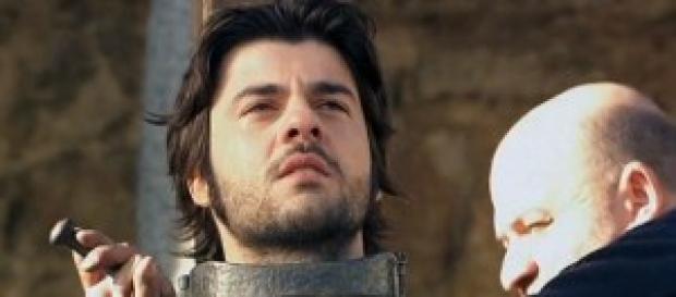 Il Segreto anticipazioni: Gonzalo violenta Maria?