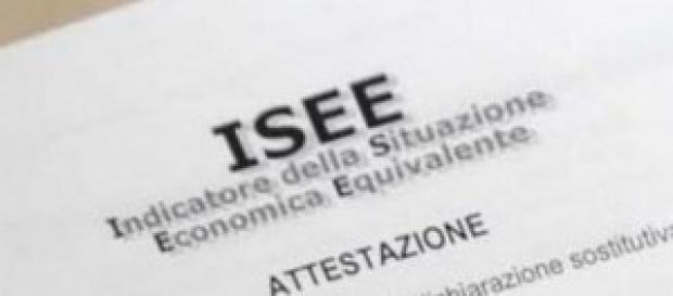 Isee, si cambia dal 1° gennaio 2015