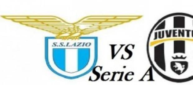 Lazio-Juve 12^ Serie A, 22/11/2014: anticipazioni
