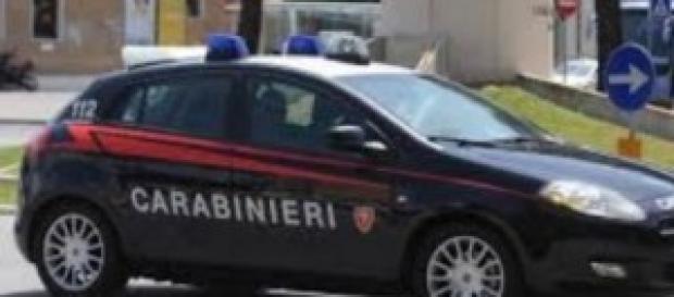 Ndrangheta: filmato il giuramento.