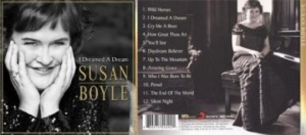 Susan Boyle y el sindrome de Asperger.