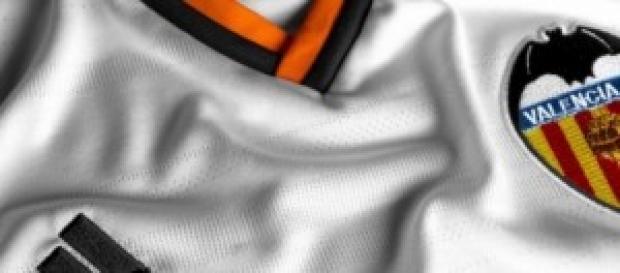 Valencia C.F. Camiseta Temp 14/15