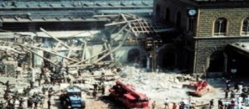 2 agosto 1980, strage nella stazione di Bologna.