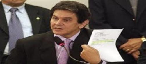 denunciante do mensalão, Roberto Jeferson