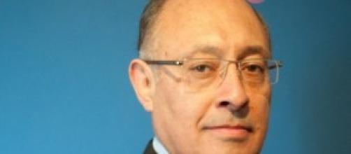 Dr. Efrèn Calvo Adame y las relaciones con China