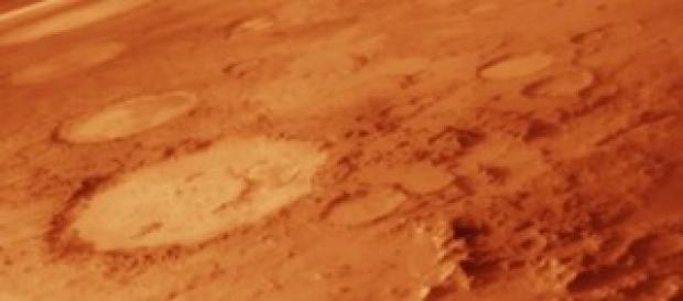 Americano foi 40 vezes pra Marte (Wikimedia)