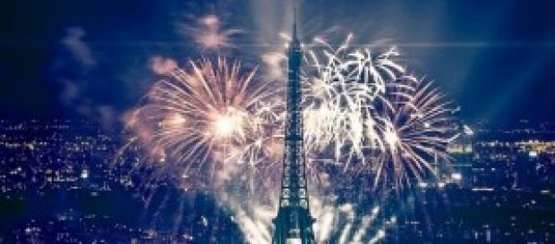 Capodanno 2015, offerte Parigi, Londra,Barcellona